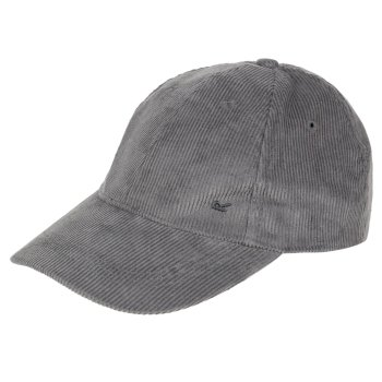 Cadell Coolweave Cap Seal Grey