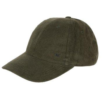 Cadell Coolweave Cap Dark Khaki
