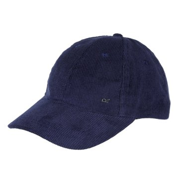 Cadell Coolweave Cap Navy