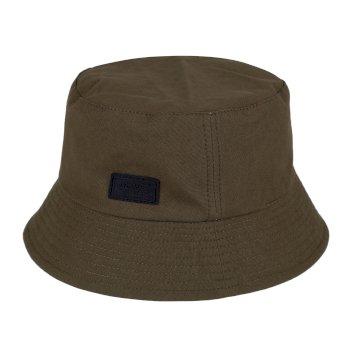 Men's Camdyn Reversible Hat Dark Khaki Oat