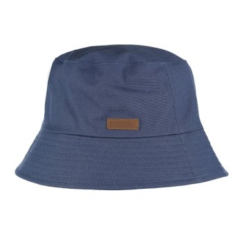 Men's Camdyn Reversible Hat Dark Denim Stellar