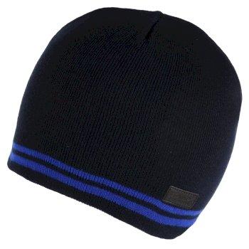 6208deb8374 Men s Baumar II Beanie Navy Oxford Blue