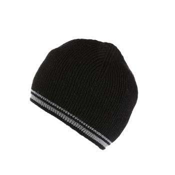 Męska czapka beanie Balton II czarna