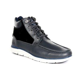 Men's Denshaw Casual Boots Briar Blue Wing
