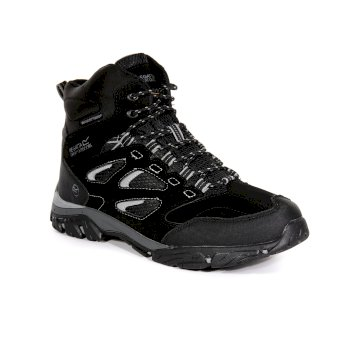 Men's Holcombe IEP High Walking Boots Black