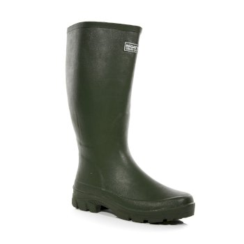 Men's Mumford II Wellingtons Deep Green