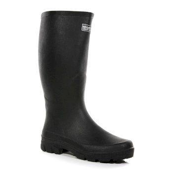 Men's Mumford II Wellingtons Black