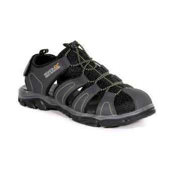 Szare sandały męskie Westshore II