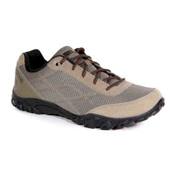 Piaskowe męskie buty na co dzień Stonegate II