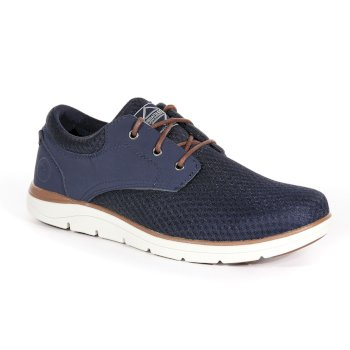 Men's Caldbeck Lite II Shoes Navy Partridge