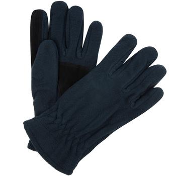Men's Kingsdale Thermal Microfleece Gloves Navy