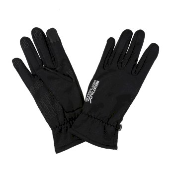 Men's Touchtip Gloves Black