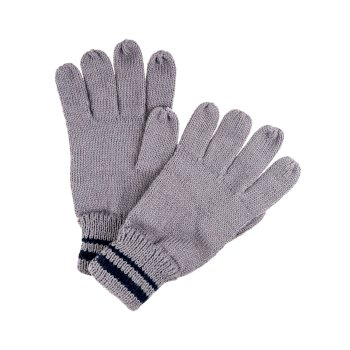 Men's Balton II Knitted Gloves Asteroid Navy