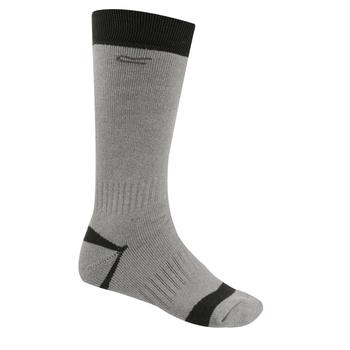 Men's Welly Socks Dark Steel