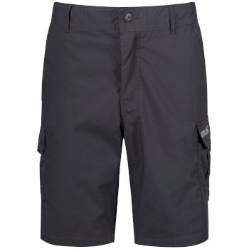Men's Delph Cargo Shorts Navy