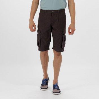Shoreway II Cargo Shorts Iron