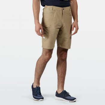 Men's Delgado Lightweight Coolweave Shorts Oat