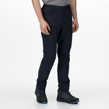 Men's Delgado Coolweave Pants Navy