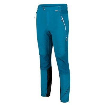 Men's Mountain Trousers II Olympic Teal Gulfstream