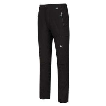 Męskie spodnie Highton Winter szare