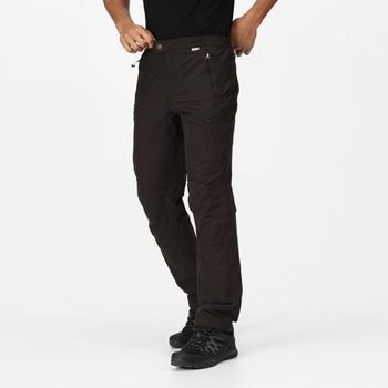 Men's Highton Walking Trousers Black