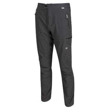 Men's Highton Winter Multi Pocket Walking Pants Magnet