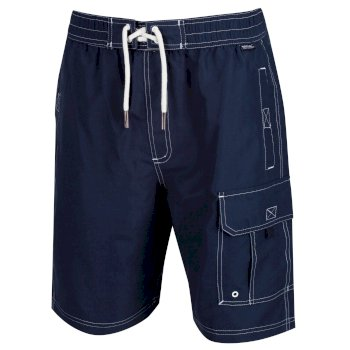 Men's Hotham III Swim Shorts Navy