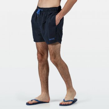 Men's Mawson II Swim Shorts Navy