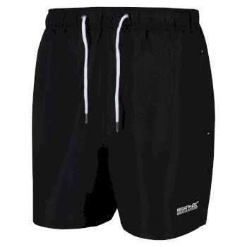 Men's Mawson II Swim Shorts Black