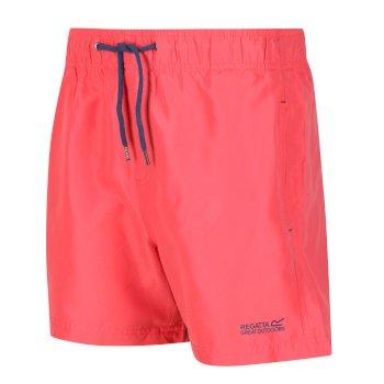 Men's Mawson II Swim Shorts Spice Red