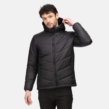 Men's Volter Loft II Insulated Heated Jacket Black