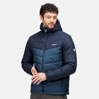 Men's Nevado V Insulated Jacket Moonlight Denim Navy