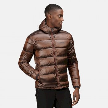 Men's Toploft Insulated Lightweight Jacket Sahara