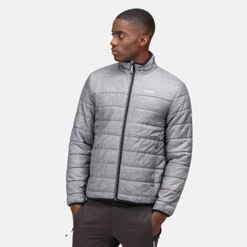 Men's Freezeway III Insulated Jacket Rhino Marl