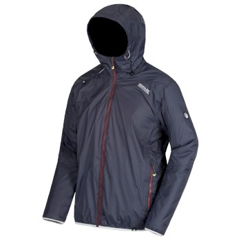 Tarren Waterproof Insulated Jacket Seal Grey