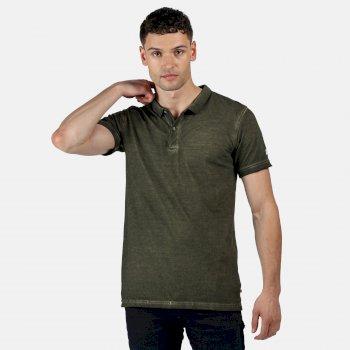 Męska koszulka polo Taiden
