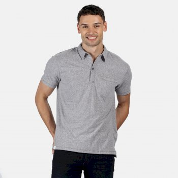Męska koszulka polo Mando