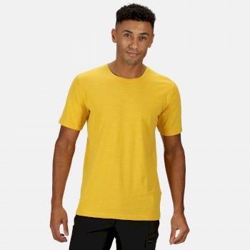 Men's Tait Lightweight Active T-Shirt Grapefruit