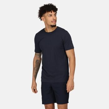 Men's Tait Lightweight Active T-Shirt Navy