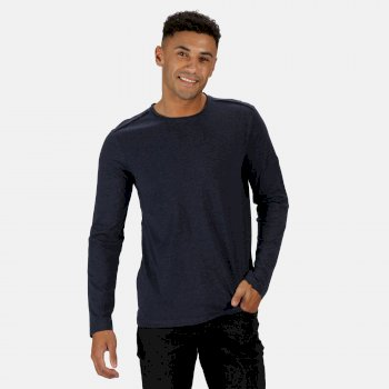 Men's Karter II Lightweight T-Shirt Navy
