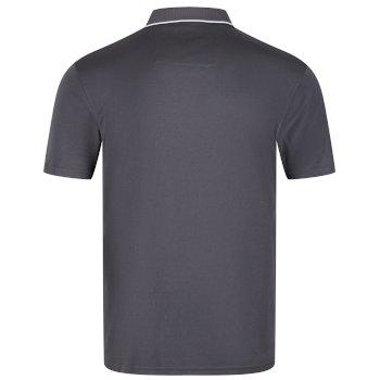 Męski t-shirt Maverick V szary