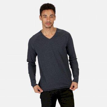 Męska koszulka bawełniana Kiro II