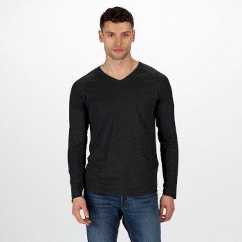 Men's Kiro II Lightweight T-Shirt Black