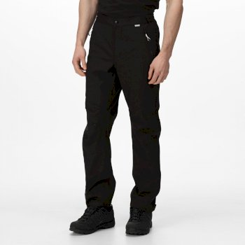 Men's Highton Stretch Overtrousers black