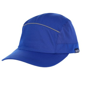 Extended Cap Nautical Blue
