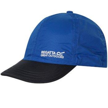 Pack It Peak Cap ImperialBlue