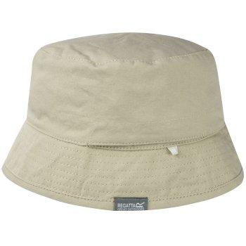Spindle Hat II Warm Beige
