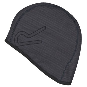 Adults Rafter Beanie Hat Seal Grey