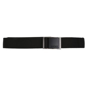 Konex Webbing III Belt Black