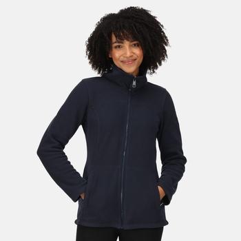 Women's Fayona Full Zip Fleece Navy